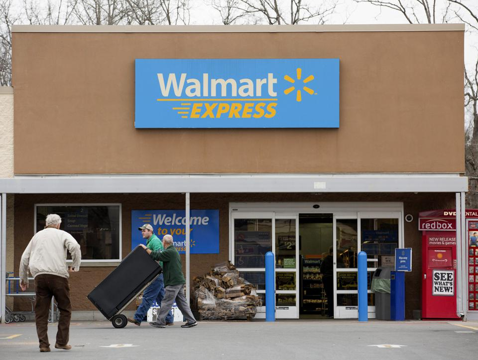 an introduction to the history of wal mart stores inc Introduction to walmart wal-mart stores, inc, branded as walmart ˈ w o l m r ɑ t , is an american multinational retail corporation that runs chains of large discount department stores and warehouse stores.