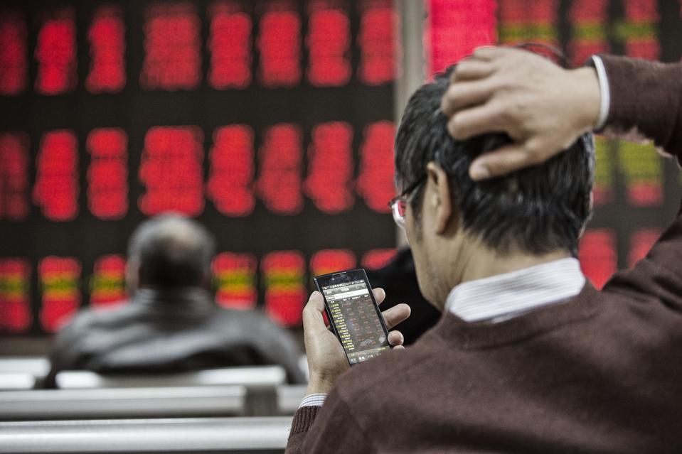 Why China Stocks Are Rising Despite Weaker Economic Data