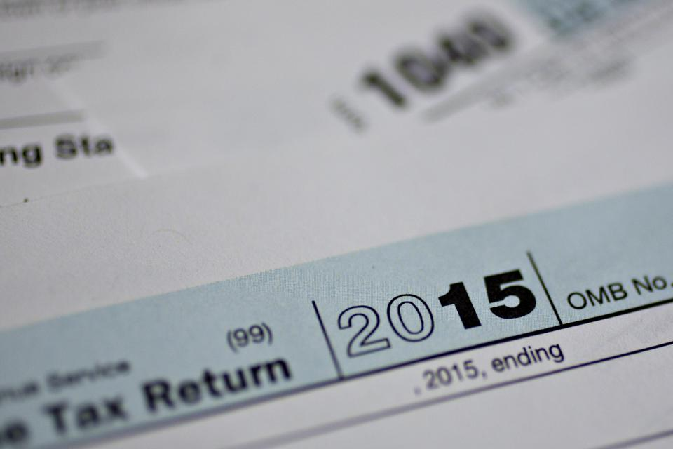 Three Things You May Need In Order To E File Your Tax Return