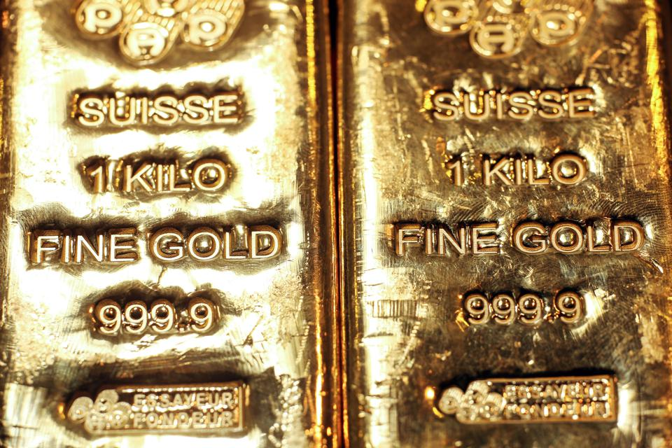 THAILAND YLG GOLD