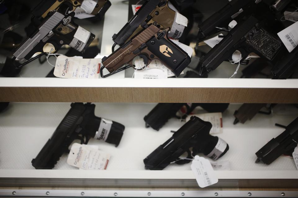 Fourth Circuit Gets The Second Amendment Right: Americans Can Choose How Best To Defend Themselves