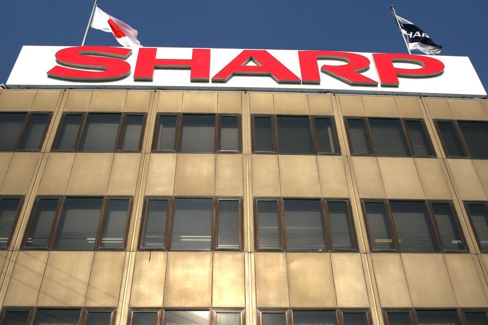 JAPAN SHARP