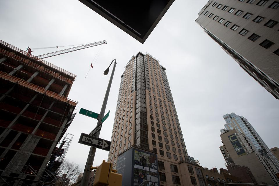 The Reality Of The Commercial Real Estate Boom