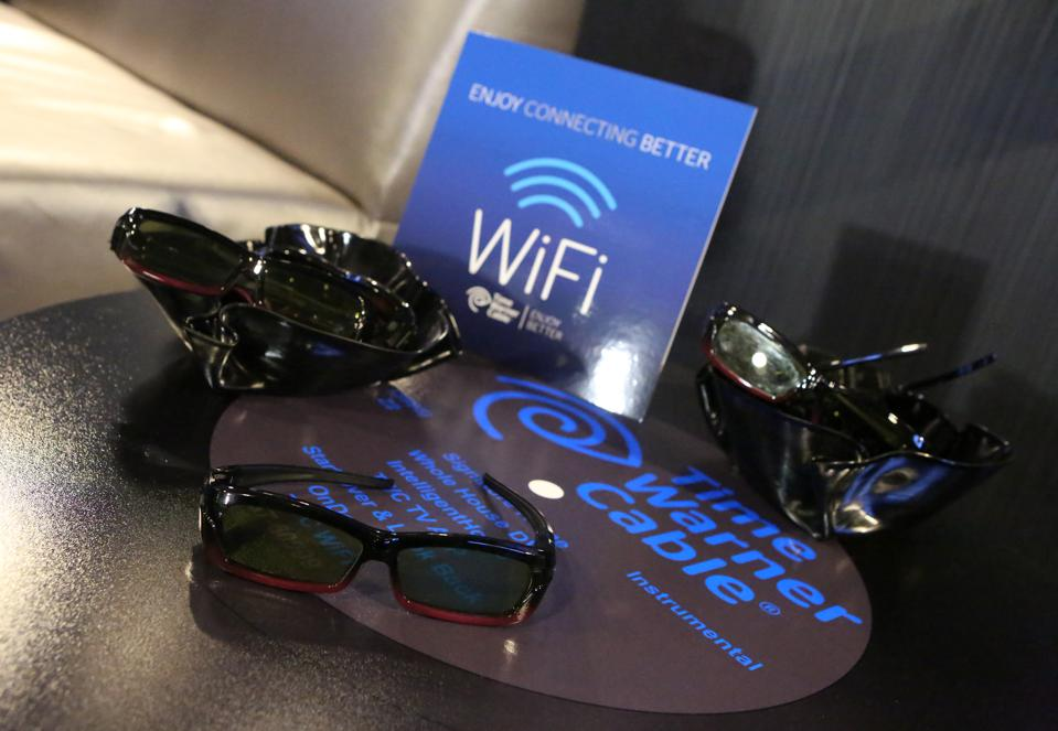 A Radiation Oncologist Says Everything You Need To Hear About WiFi And Cancer Risk