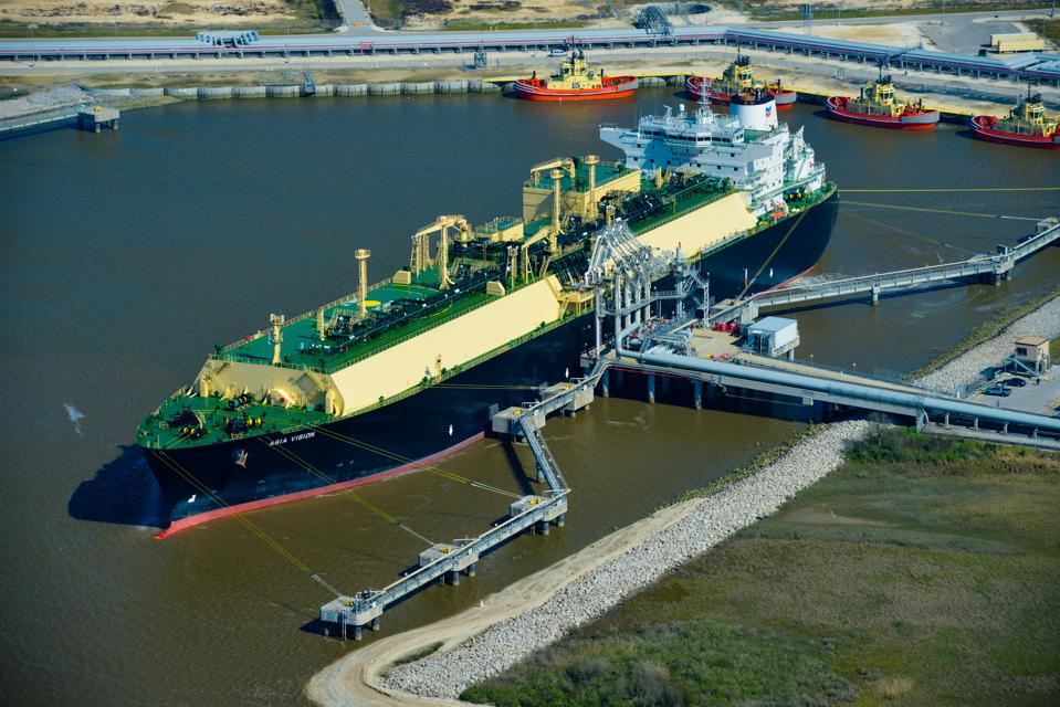ASIA VISION LNG