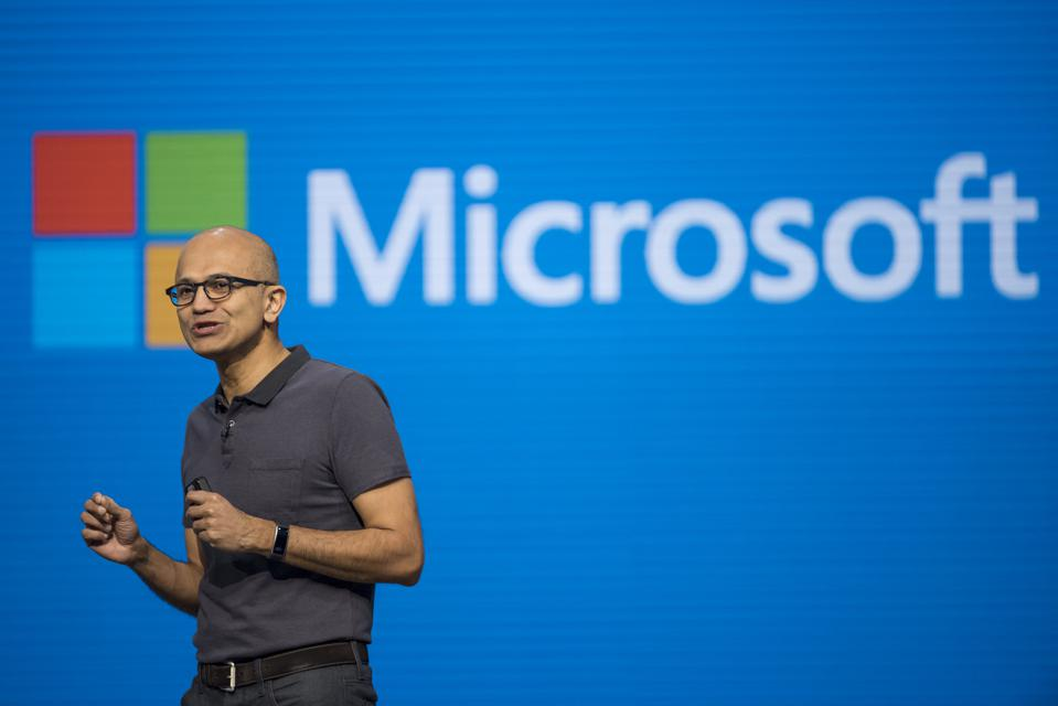 Microsoft Can Now Talk Better Than Humans And Other Small Business Tech News This Week