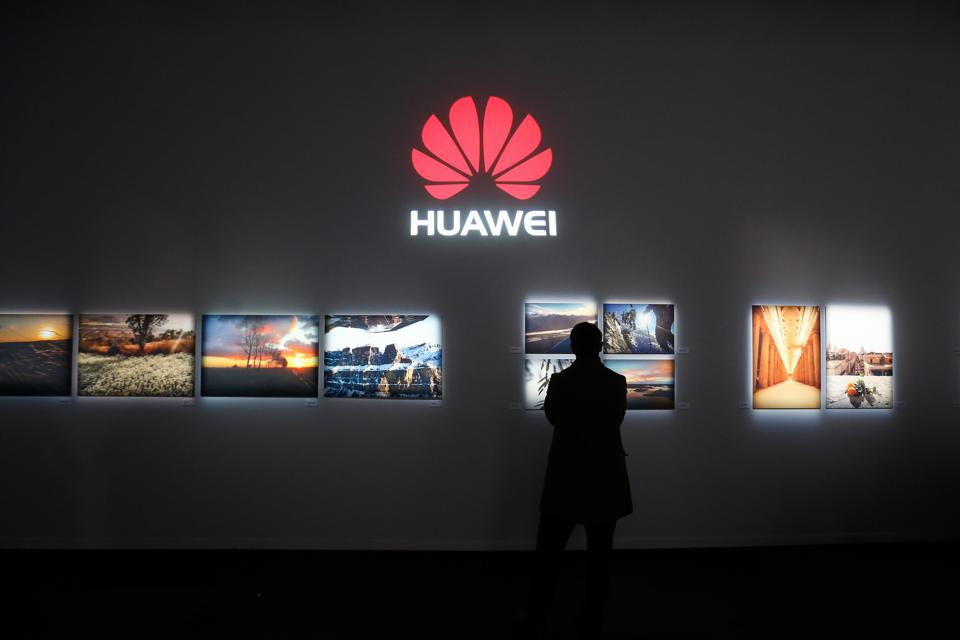 China's Huawei 'Growing Up' To Become The World's No. 1 Smartphone Brand