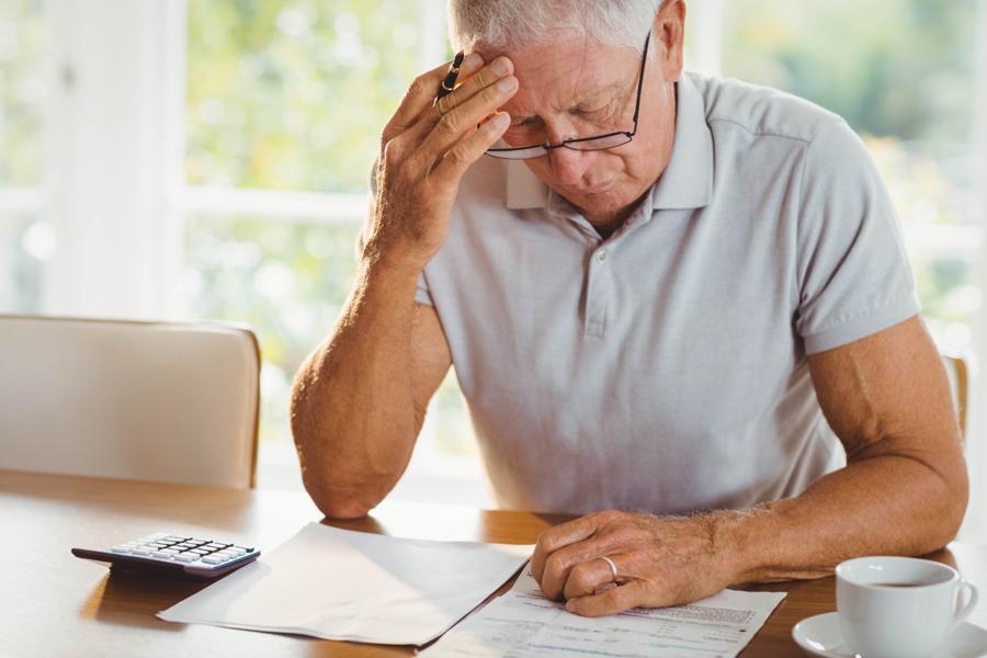 Retirement Wellness: Toward A More Complete Framework
