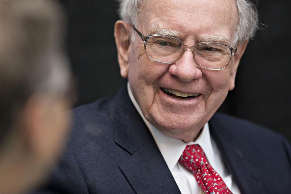 Why Warren Buffett Made $12 Billion In 2016