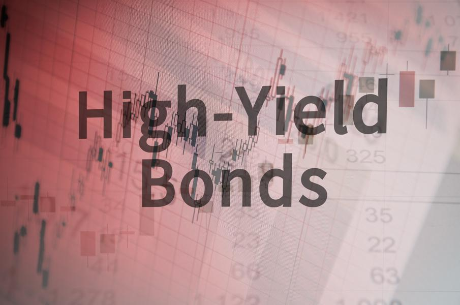5 High-Yield Bond Funds With Yields Up To 8.2%