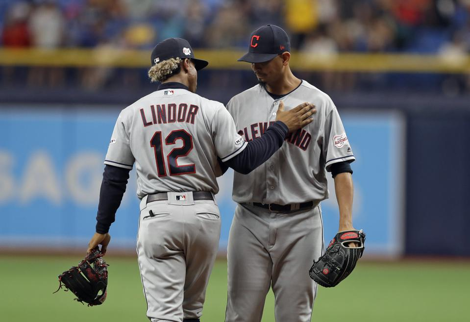 Image result for Carlos Carrasco comeback