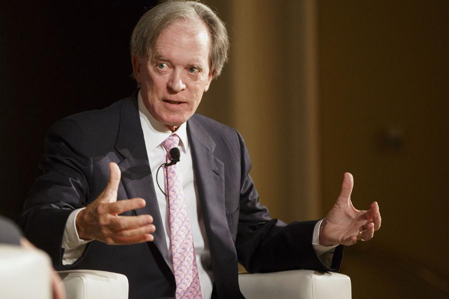 Bill Gross Thinks Dow 20,000