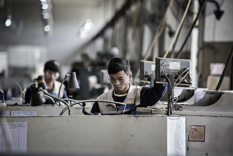 CHINA GUANGDONG