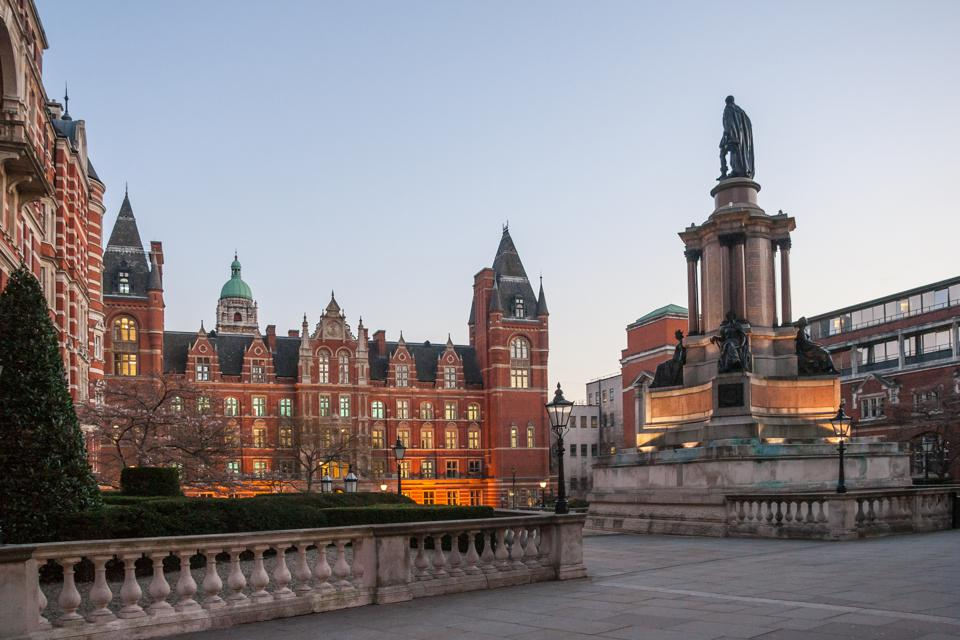 the world leading universities and institutes in london Study abroad in england at one of the top universities in the world with a special   university college london, (ucl) has a prestigious history—it was the first.