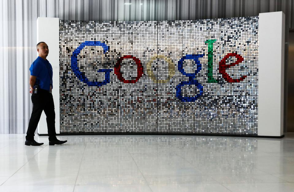 Here's Why Google Is Open-Sourcing Some Of Its Most Important Technology