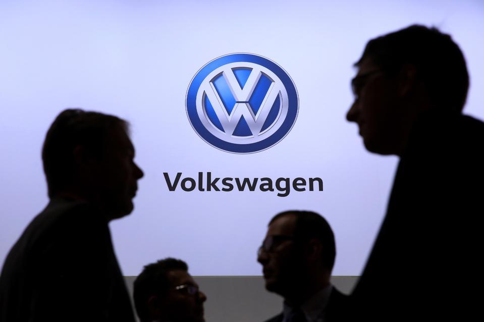 Diesel Sales Stumble In Europe, Undermined By VW Scandal, Health Worries
