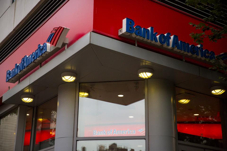 Bank of America Pulls Out Of Money Market With New SEC Regulations