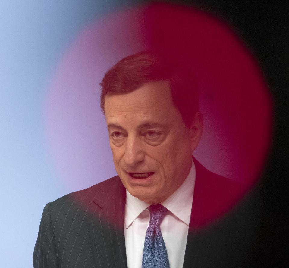 GERMANY ECB