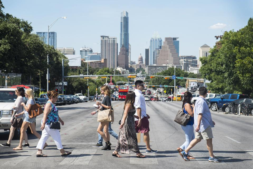 Why Is Austin's Housing More Expensive Than Other Texas Cities?