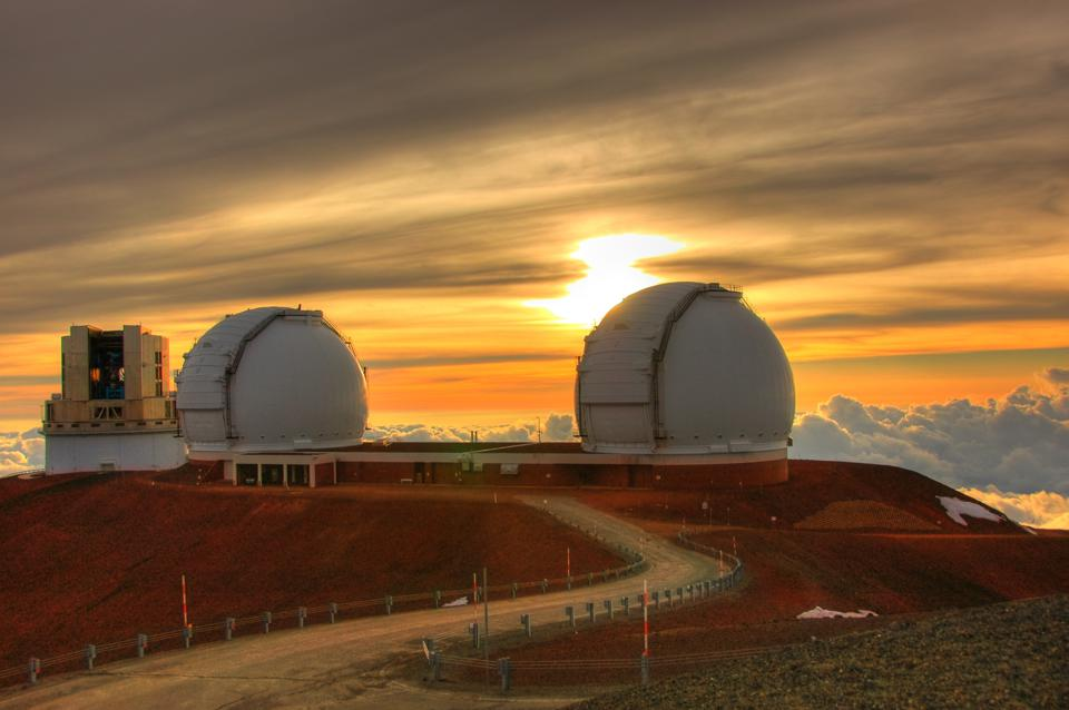 kea mauna observatories hawaii island schools technology engineering summit telescopes magnetic earth valley solar wind field attractions observatory maunakea scale