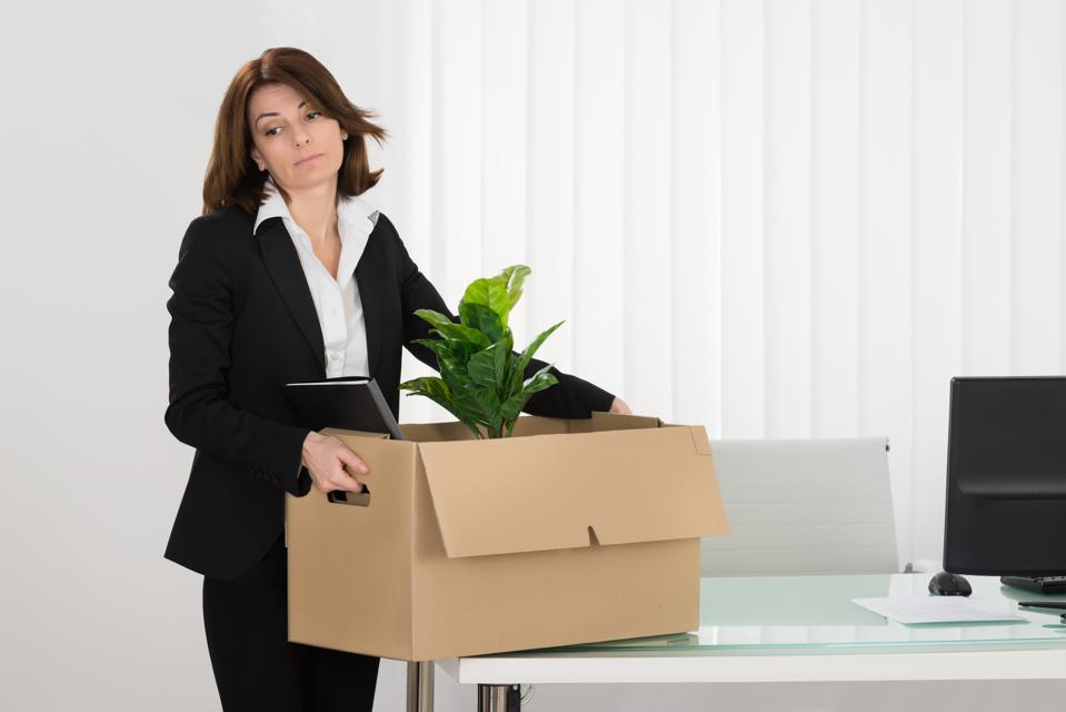 Ten Things Never To Say As You Quit Your Job