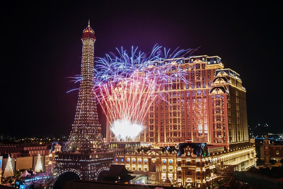 Six Things In New Parisian Macao That Sheldon Adelson Learned Since Venetian