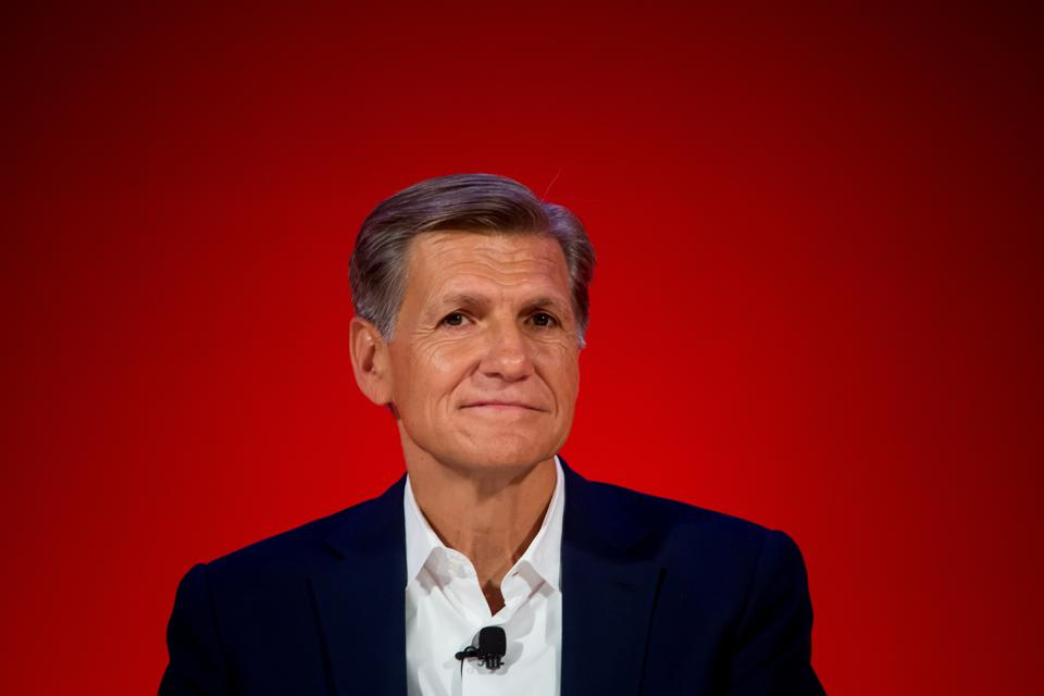 P&G's Marc Pritchard On Avoiding The 'Crap Trap' In Advertising