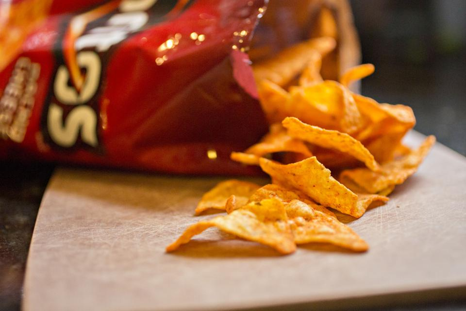 Doritos Wants You To Vote And In The Process Is