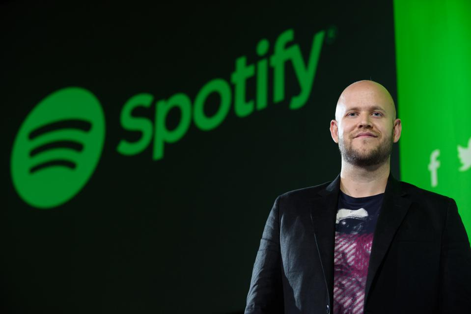 Spotify Is Accepting Ads...And Other Small Business Tech News This Week