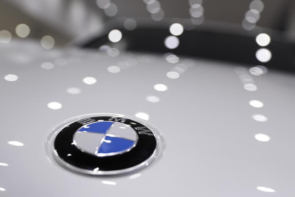 BMW's Venture Capital Arm Is Moving To Silicon Valley And Looking For Startups