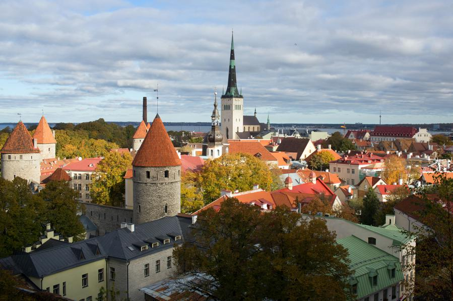 Why Estonia May Be The Best Place For India's Overlooked Startups To Flourish
