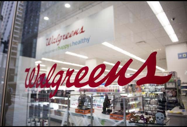 Short Interest Surges On Walgreens Stock As Amazon Looms