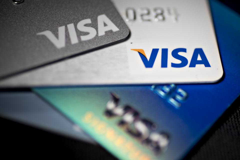 Visa Enters The $125 Trillion Global Money Transfer Market With New Blockchain Product