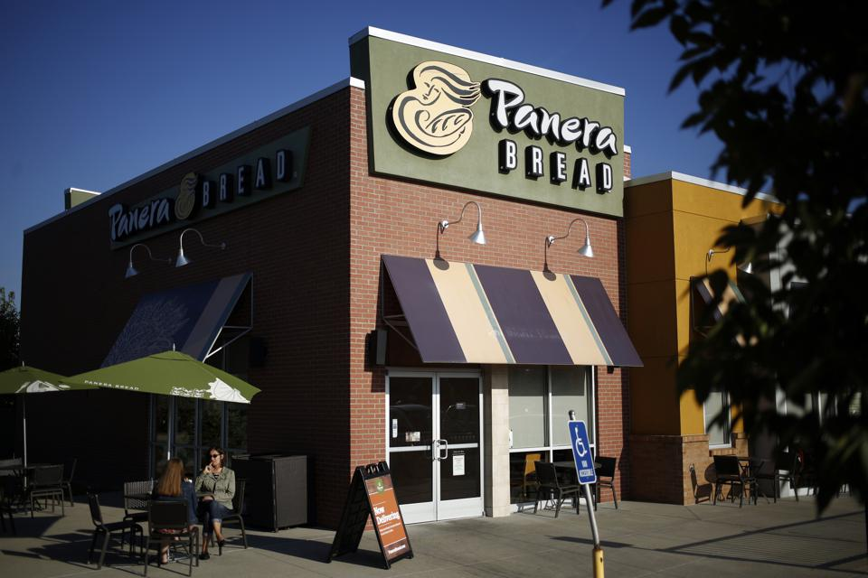 Krispy Kreme Owner JAB Buys Panera Bread In $7.5 Billion Deal
