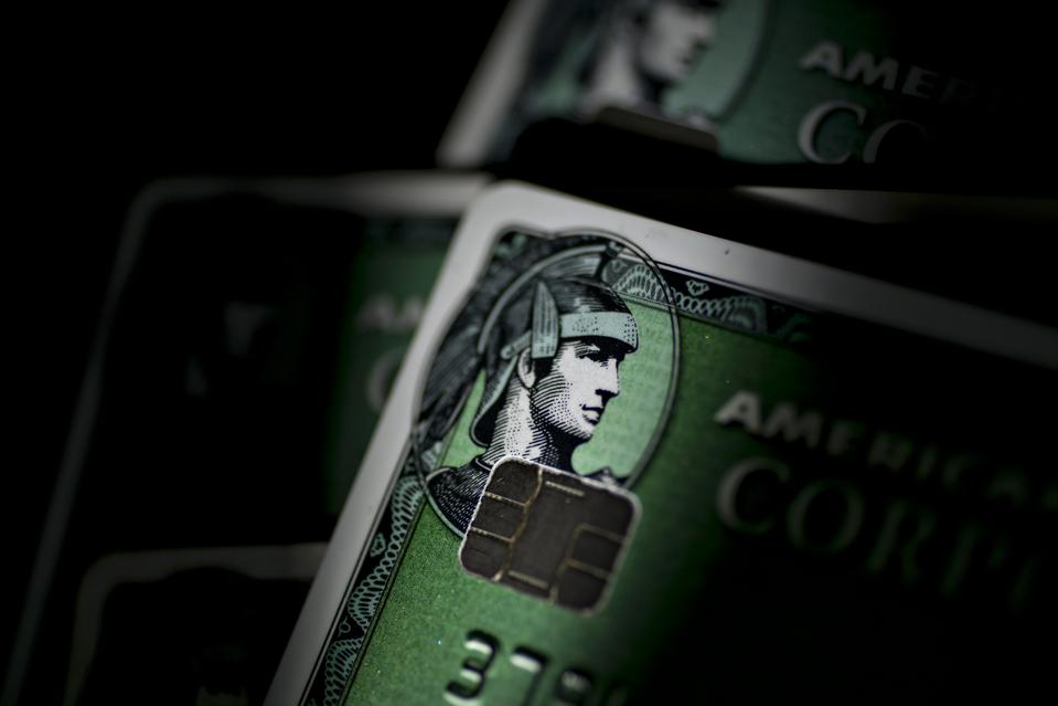 American Express Platinum Travel Specials