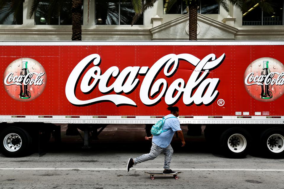Even If It Fails, Lawsuit Accusing Coca-Cola Of Consumer Deception Could Yield Benefits For Health Advocates