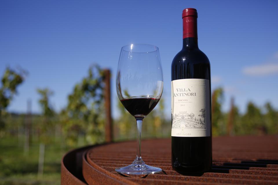 Wine Wednesdays - cover