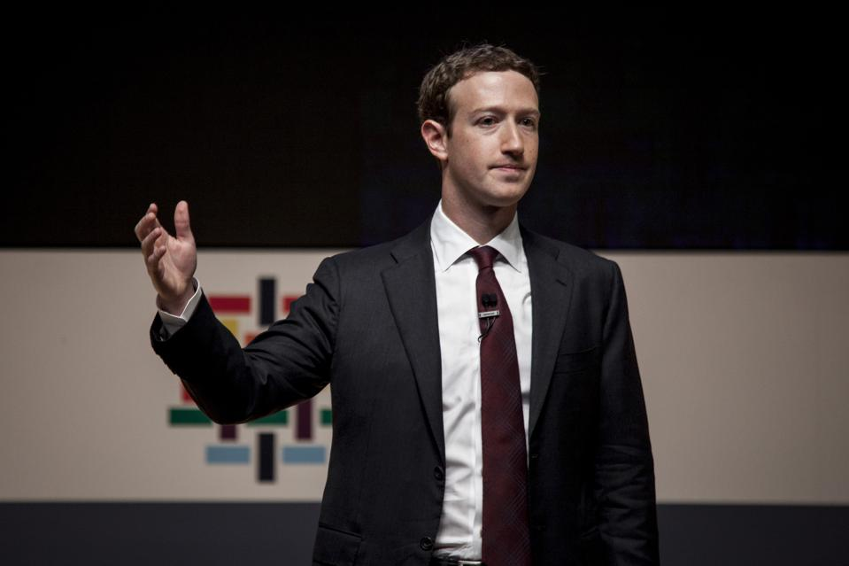 Why Mark Zuckerberg Is Copying The Chinese To Put Games On Facebook Messenger