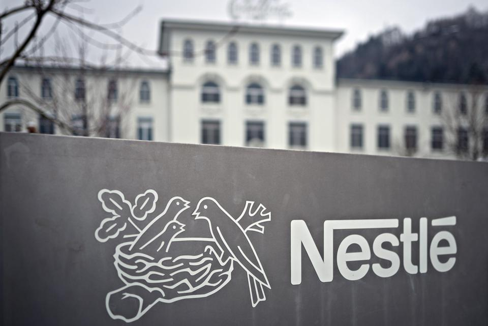 World's Largest Food And Beverage Companies 2017: Nestle, Pepsi And Coca-Cola Dominate The Field