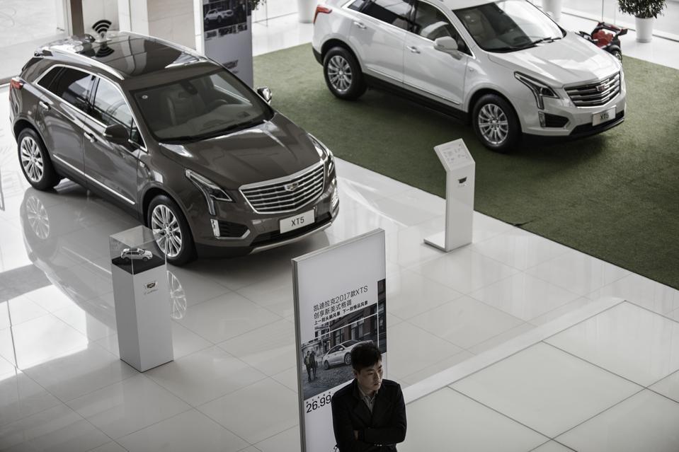 General motors having incinerated billions in europe for General motors service specials