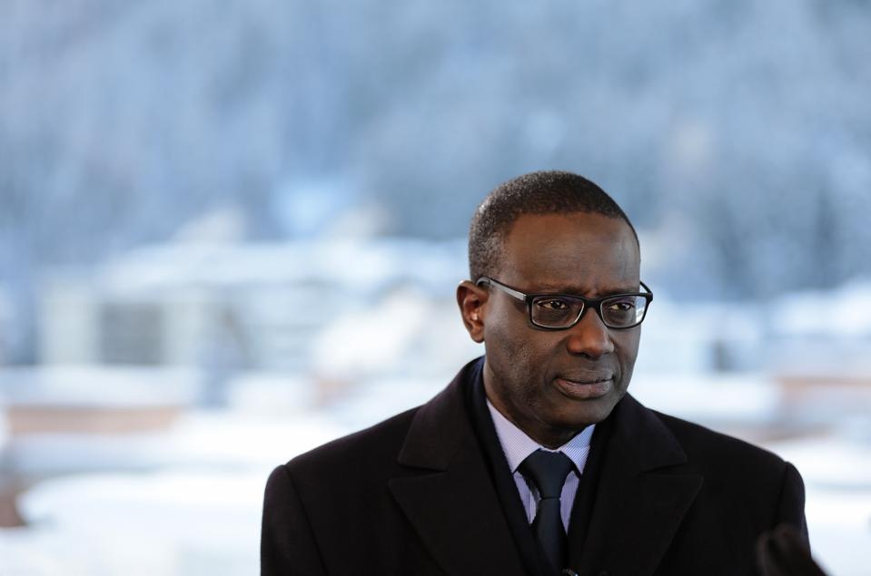 Credit Suisse Executive Resigns Over Spy Scandal That Has Rocked Switzerland's Banks