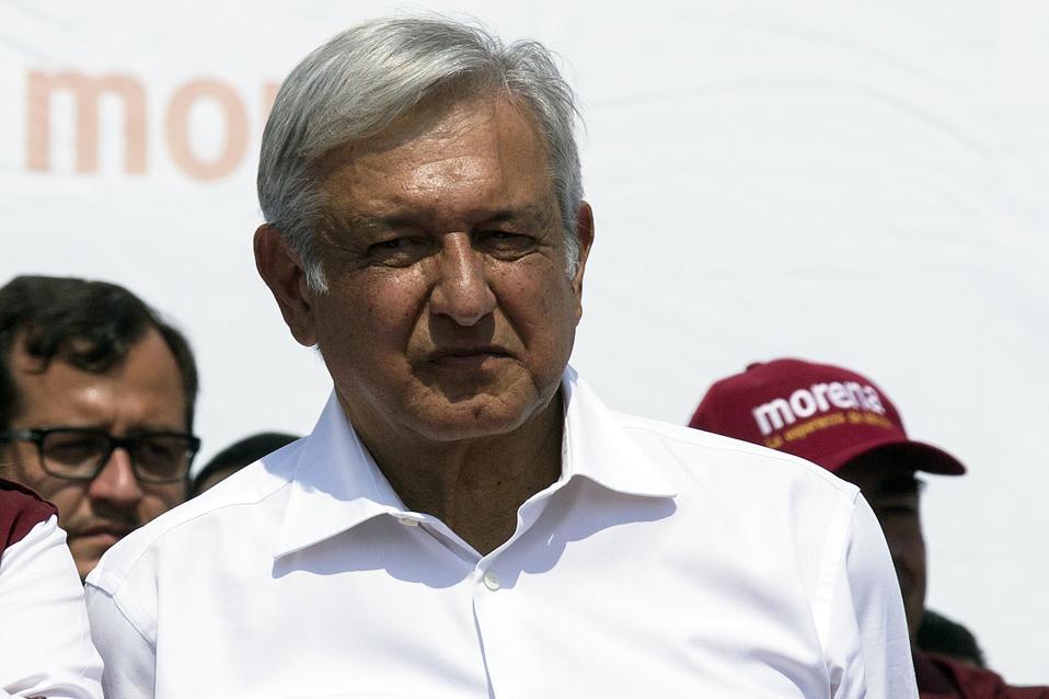 AMLO MEXICO