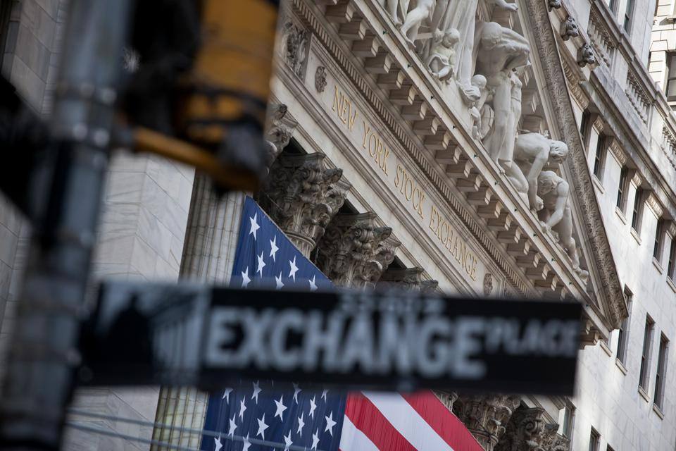 Dow Races Past 21,000 For First Time After Trump Strikes Conciliatory Tone