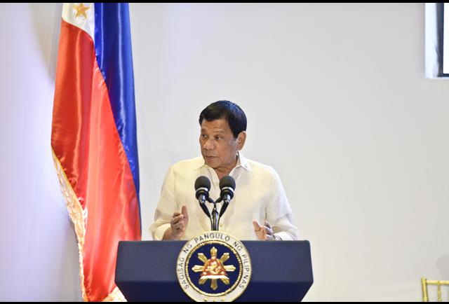 Duterte's Philippines Climbs The Rankings In Economic Freedom