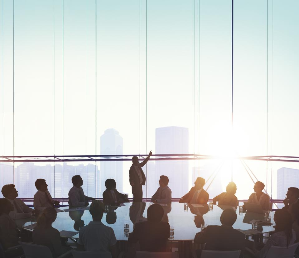 The Future Of Leadership And Management In The 21st-Century Organization