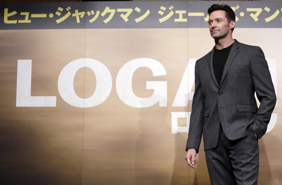 Japan Film Logan
