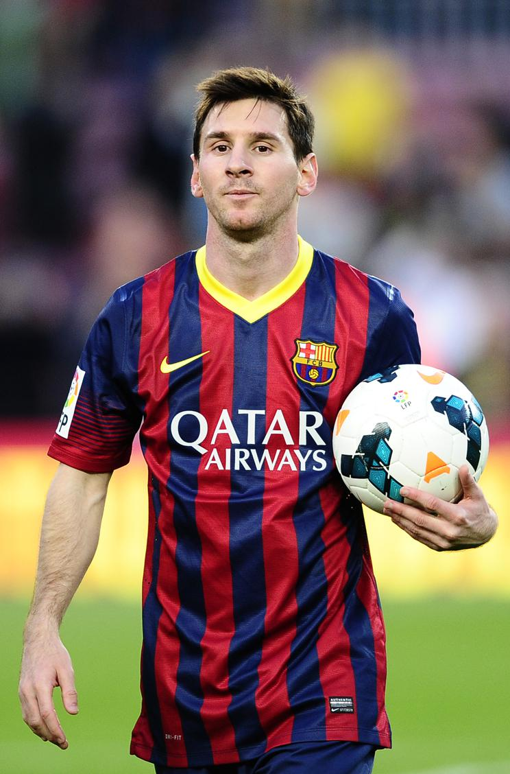 Image Result For L Messi Salary