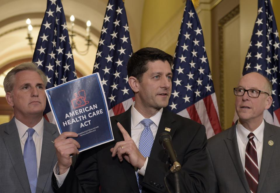 Horrible Health Plans Or Expensive Coverage - Congress ...