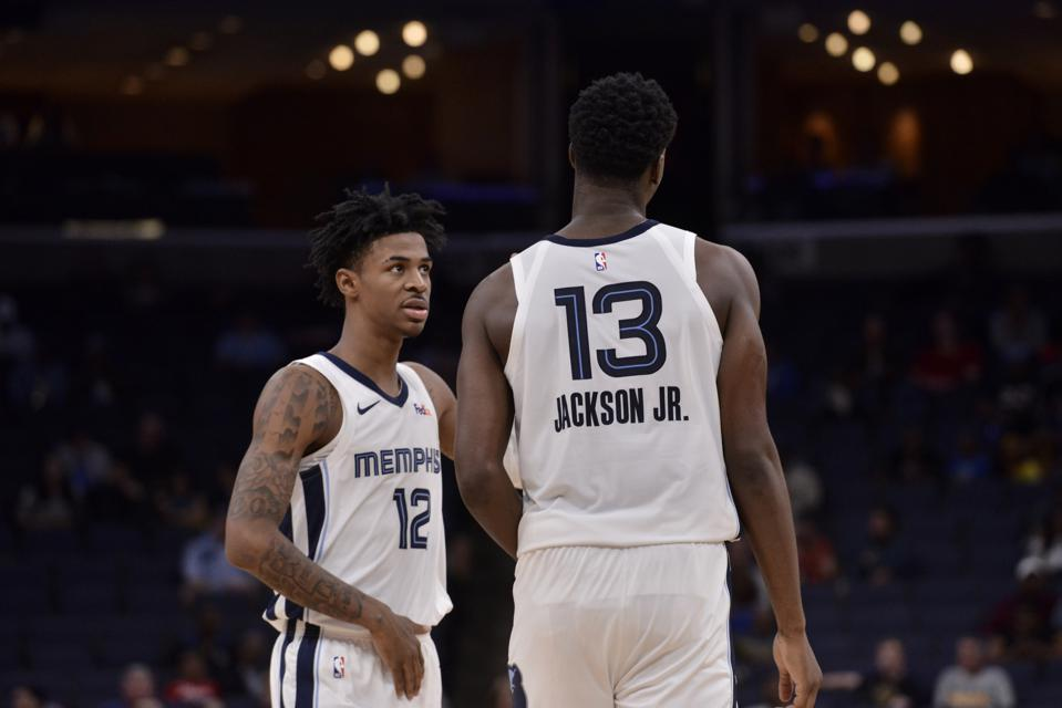 Breakers Memphis Basketball