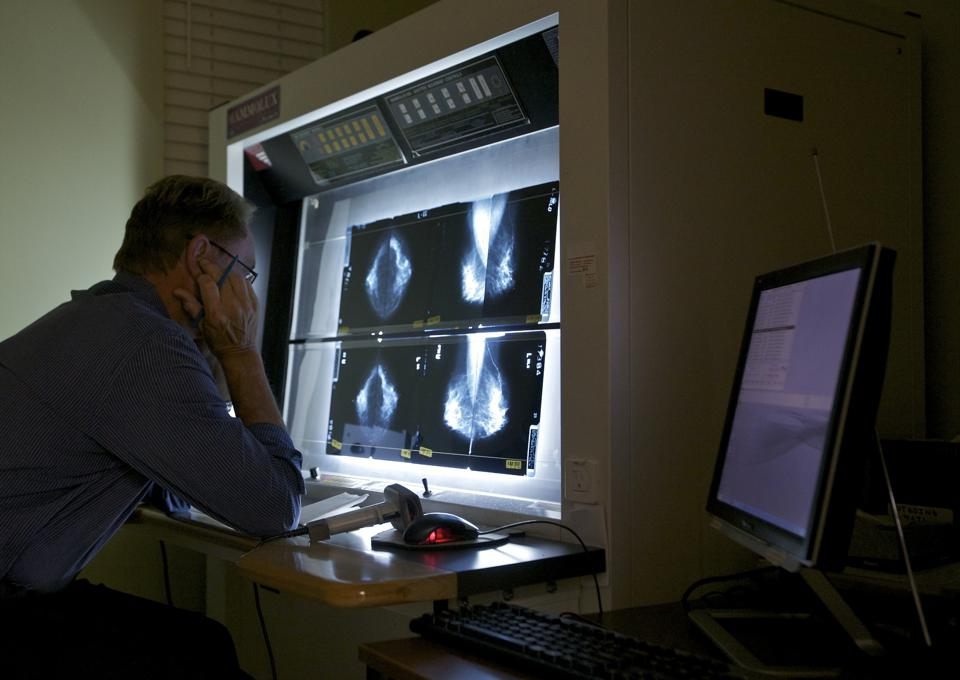 The Case Against The Case Against Mammography